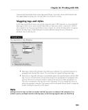 Adobe  InDesign CS5 bible phần 10