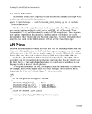 Facebook API Developers Guide PHẦN 4