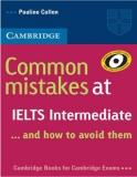 Common mistakes at IELTS intermadiate