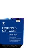 Embedded Software phần 1