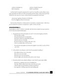 Learning Express Business Writing Clear and Simple PHẦN 10
