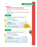 treasures grammar and writing handbook grade 1 phần 5