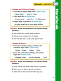 treasures grammar and writing handbook grade 2 phần 3