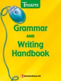 treasures grammar and writing handbook grade 4  phần 1