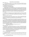 Chuyên đề bài toán luyện thi Đại học