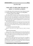 HỆ THỐNG ĐIỆN - AN TOÀN ĐIỆN VÀ CÁC KHÁI NIỆM CƠ BẢN - 1