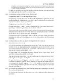 AN TOÀN CHÁY NỔ - PHÂN LOẠI KỸ THUẬT VỀ CHÁY - 2