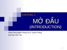 Lập trình C++  1