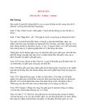 Bệnh Học Thực Hành: Hen suyễn