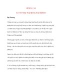 Bệnh Học Thực Hành: Mỡ máu cao (Cao Chỉ Chứng - Hyperlipemia, Hyperlipidémie)