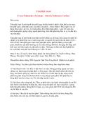 Bệnh Học Thực Hành: TÂM PHẾ MAïN
