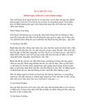 Bệnh Học Thực Hành: XUẤT HUYẾT NÃO (Hémorragie cérébrale Cerebral hemorrhage)