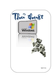 thủ thuật Microsoft WINDOWS XP