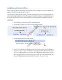 Cách đăng ký và sử dụng Gmail Việt Nam
