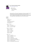 Java Extreme Programming Cookbook phần 1