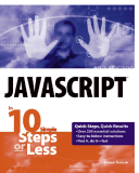 JavaScript in 10 Simple Steps or Less 2007 phần 1
