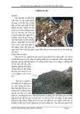 Bài thu hoach học phần địa lí tự nhiên Việt Nam đại cương_Ghềnh Đá Dĩa