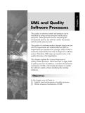 UML và các quá trình phần mềm chất lượng