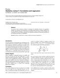 "Báo cáo khoa học: ""Statistics review 7: Correlation and regression"""
