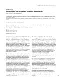 "Báo cáo khoa học: ""burnsurgery.org: a starting point for intensivists"""