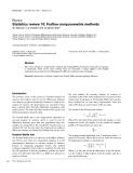 """Báo cáo khoa học: """"úp cho các bạn có thêm kiến thức về ngành y học đề tài: Statistics review 10: Further nonparametric methods"""""""