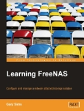 Learning FreeNAS