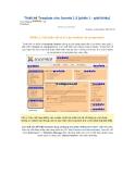 Hướng dẫn thiết kế template joomla 1.5