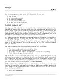 Kỹ thuật lập trình Java căn bản phần 5