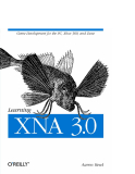Learning XNA 3.0 phần 1