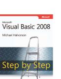 microsoft visual basic 2008 step by step phần 1