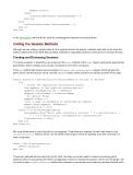 microsoft visual basic game programming with directx phần 8