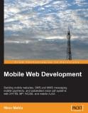 Mobile Web Development phần 1