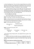 GIÁO TRÌNH KẾ TOÁN QUẢN TRỊ VÀ CÁC LOẠI CHI PHÍ CHỦ YẾU - 5