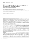 """Báo cáo khoa học: """"Bench-to-bedside review: Dealing with increased intensive care unit staff turnover: a leadership challenge"""""""