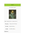 Vua Henri IV của Pháp