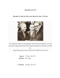 Hiệp định Paris 1973