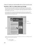 Professionali Phone and iPod touch Programming phần 8