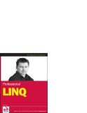 Professional LINQ  phần 1