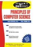 Schaum's Outline Series OF Principles of Computer Science phần 1