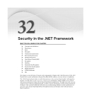 Professional Visual Basic 2010 and .neT  4  phần 9