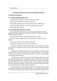 TÓM TẮT BÀI GIẢNG QUẢN LÝ DỰ ÁN - NGUYỄN VŨ BÍCH UYÊN - 4