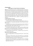 chương 1 tổng quan về kế toán