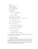 Giáo trình chuyển đổi quy trình phân tích miền xác định và miền tin cậy của tập mờ tuyến tính p3