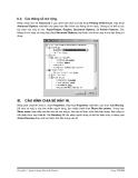 Giáo trình hình thành quy trình điều biến terminal service profile trong cấu hình account p10
