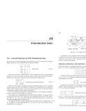 Electromagnetic Waves and Antennas combined - Chapter 10
