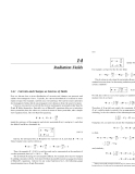 Electromagnetic Waves and Antennas combined - Chapter 14