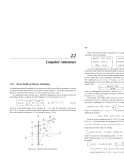 Electromagnetic Waves and Antennas combined - Chapter 22