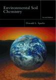 Environmental Soil Chemistry - Chapter 0