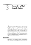 Environmental Soil Chemistry - Chapter 3