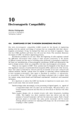 Fundamentals of Engineering Electromagnetics - Chapter 10